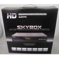 Wholesale Dreambox DM800HD PVR Skybox HD receiver from china suppliers