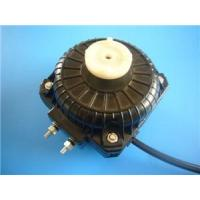 Buy cheap Condenser flange fan Condenser fan motor from wholesalers