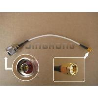 Buy cheap N Male-SMA Male Pigtail Antenna Accessories from wholesalers