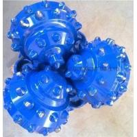 Buy cheap API Insert Tri-cone Rock Bit for oil well drilling from wholesalers