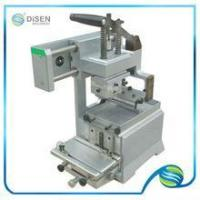 Wholesale Tabletop one color manual pad printer from china suppliers