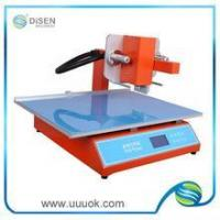 Buy cheap Digital hot foil stamping machine for sale from wholesalers
