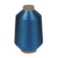 Wholesale Thread/Yarn/Filament Metallic Yarn from china suppliers