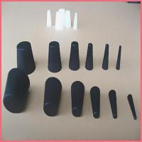 Green rubber stopper Manufactures