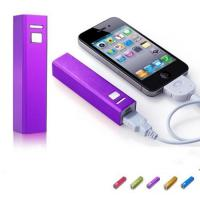 Promotional Light power bank Manufactures