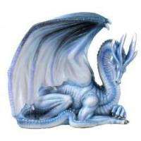 Buy cheap Wisdom Dragon Figurine from wholesalers