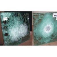 Bullet Resistant Glass Manufactures