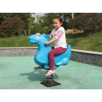 Buy cheap Outdoor Playground Equipment from wholesalers
