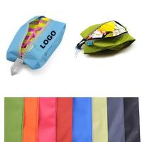Wholesale Knitted Hat Storage Bag for travel from china suppliers
