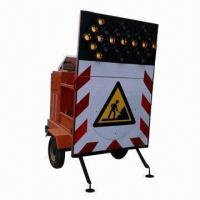 Buy cheap Dash / Deck LED ARROW BOARD from wholesalers