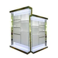 In 2015 the new of apple Mobile phone accessories display case