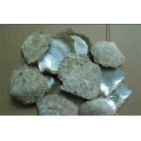 Buy cheap white mother of pearl shell from wholesalers