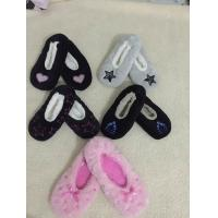 Buy cheap Custom Embroidered Slippers from wholesalers