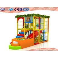 Buy cheap 2015 cheap indoor children playground equipment for sale from wholesalers
