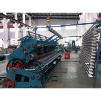 Wholesale triple-knot fishing net machine from china suppliers