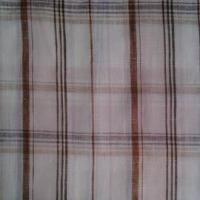 Buy cheap Pure linen fabric from wholesalers
