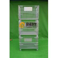 Wholesale Boltless Shelving Storage Cage,Wire Mesh Container from china suppliers