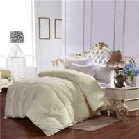 Wholesale White goose down comfortable cool duvet from china suppliers