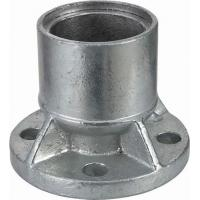 Polymeric Insulator Fittings Flange Fitting-Post Insulator Fitting Manufactures