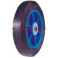 Solid and Crumb Wheel Manufactures