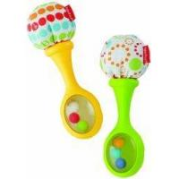 Buy cheap Fisher-price Rattle N Rock Maracas Musical from Fisher-Price from wholesalers