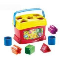 Buy cheap Fisher-price Brilliant Basics Babys First Blocks by Fisher Price from wholesalers