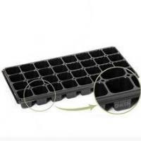 Wholesale 32 hydroponic seeding strawberry vertical gardening pots from china suppliers