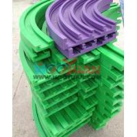 Ground Protection Mat UHMW-PE Parts