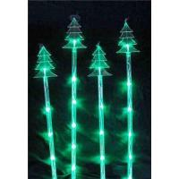 Wholesale 126 lights with decoration from china suppliers