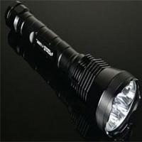 Wholesale Super LED Flashlight GW-12T6 CREE 12xT6 15000LM LED Flashlight Torch from china suppliers