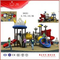 Buy cheap used playground equipment sale from wholesalers
