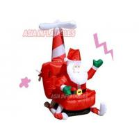 Christmas Light Decoration These Fantastic Airblown Inflatables Details
