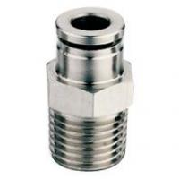 Buy cheap Metal Fitting-MPC Male Stud from wholesalers