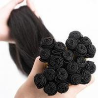 best raw no chemical processed blossom bundles virgin hair
