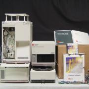 Buy cheap GOLD HPLC System from wholesalers