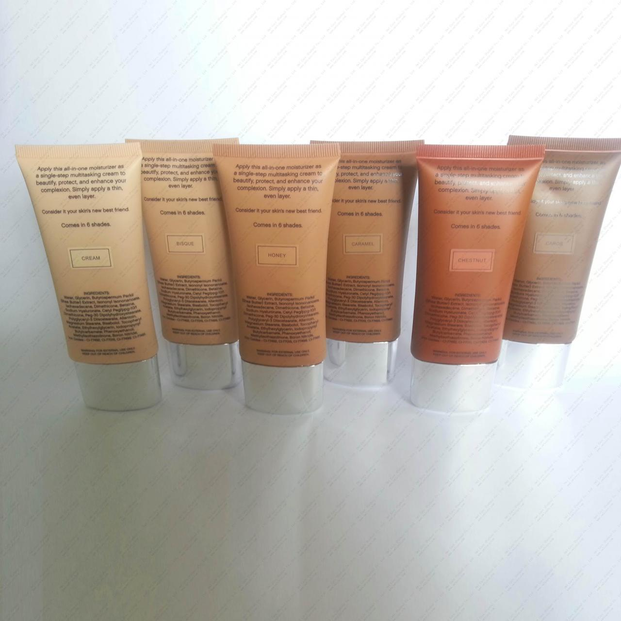 Lightweight BB Cream (6 shades) Manufactures