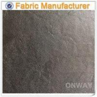 Wholesale Fabric import from china leather sofa with fabric cushions glitter lea... from china suppliers