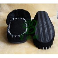 Wholesale Personel appliance *Sheepskin Shoes & Moccasin from china suppliers