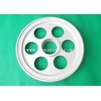 Buy cheap 200-A aluminium die casting pulley from wholesalers