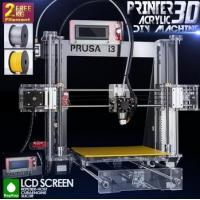 Wholesale 2015 New style and good quality Reprap Prusa I3 3D Printer 3D Printer China for 3d printing from china suppliers
