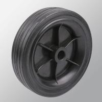SOLID RUBBER WHEEL Name:501RP Manufactures