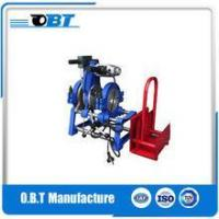 Wholesale Best HDPE pp Hot butt Fusion Welding Machine from china suppliers