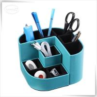 Wholesale Hotel room Supplies Desktop Stationery Storage Box from china suppliers
