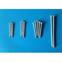 LOOSE NAILS HDG Loose nails Manufactures