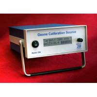 Buy cheap Model 306 Ozone Calibration Source from wholesalers