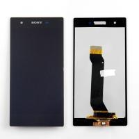 Quality IPS Smartphone LCD Screen OEM LCD with Digitizer for Sony Xperia Z1S 39T for sale