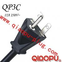 Wholesale American UL/CSA plug QP3C from china suppliers