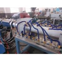 Buy cheap Acrylic Rod Extrusion Line SJ65/90 from wholesalers