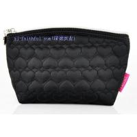 Wholesale CO-B0530-A117quilting toiletry bags from china suppliers