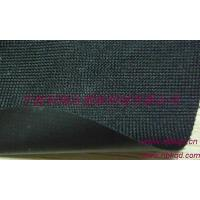 Buy cheap 270GSM PEVA Coated Polyester Oxford 300D Fabric  KQD-D-016 from wholesalers